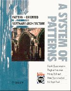 Pattern-Oriented Software Architecture Vol. 1